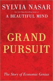 the grand pursuit
