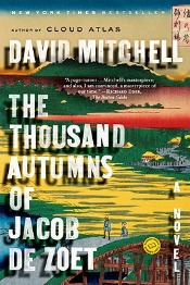 Review: 'The Thousand Autumns of Jacob de Zoet' by David Mitchell post image
