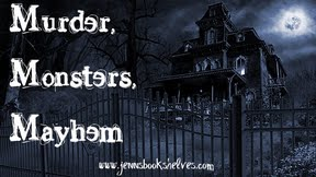 Post image for Nonfiction Murderers, Monsters, and Mayhem-Makers