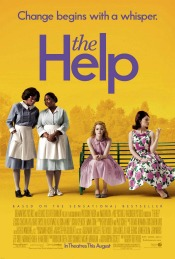 the help movie poster