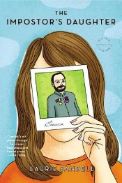 Review: 'The Impostor's Daughter' by Laurie Sandell post image