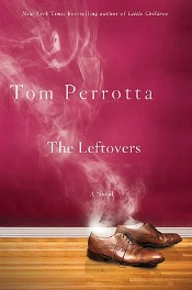 Review: 'The Leftovers' by Tom Perrotta post image