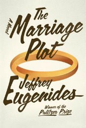 Review: 'The Marriage Plot' by Jeffrey Eugenides post image