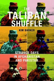 Post image for Review: 'The Taliban Shuffle' by Kim Barker