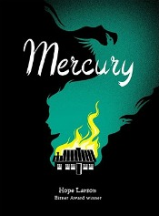 Review: 'Mercury' by Hope Larson post image