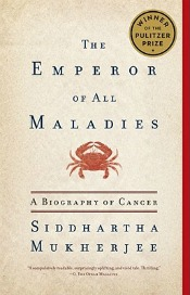 Review: 'The Emperor of All Maladies' by Siddhartha Mukherjee post image