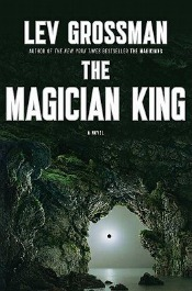 Review: 'The Magician King' by Lev Grossman post image