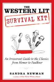 Review: 'The Western Lit Survival Kit' by Sandra Newman post image