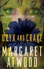 Review: 'Oryx and Crake' by Margaret Atwood post image