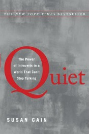 Review: 'Quiet' by Susan Cain post image