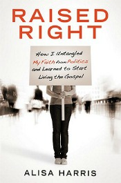 Review: 'Raised Right' by Alisa Harris post image
