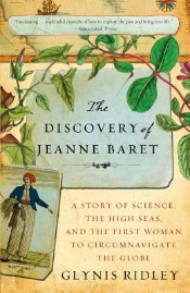 Review: 'The Discovery of Jeanne Baret' by Glynis Ridley post image