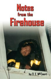 Review: 'Notes from the Firehouse' by D.E. McCourt post image