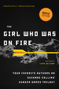 Post image for Re-Review: 'The Girl Who Was on Fire' edited by Leah Wilson