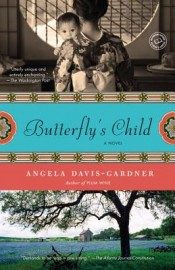 Review: 'Butterfly's Child' by Angela Davis-Gardner post image
