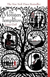 Review: 'The Monsters of Templeton' by Lauren Groff post image