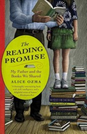 Review: 'The Reading Promise' by Alice Ozma post image