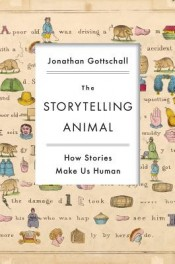 Post image for Review: 'The Storytelling Animal' by Jonathan Gottschall