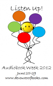 My Year in Audiobooks: Jumping on the Audible Bandwagon post image