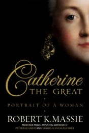 Audiobook Review: 'Catherine the Great' by Robert K. Massie post image