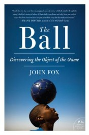 Review: 'The Ball' by John Fox post image