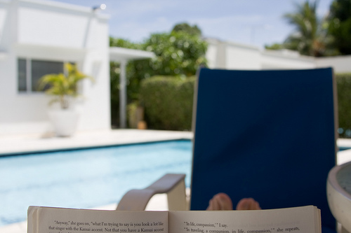 Post image for BlogHer Books: 7 Nonfiction Books to Read by the Pool
