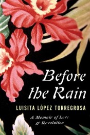 Post image for Review: 'Before the Rain' by Lusita López Torregrosa