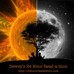 24-Hour Read-a-Thon: Final Thoughts post image