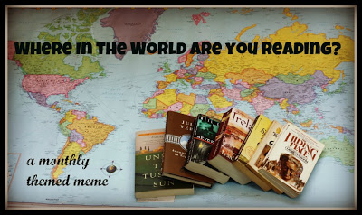 Post image for Who In the World Are You Reading With?