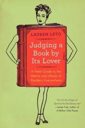 Post image for Review: 'Judging a Book By Its Lover' by Lauren Leto