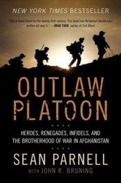 Post image for Review: 'Outlaw Platoon' by Sean Parnell