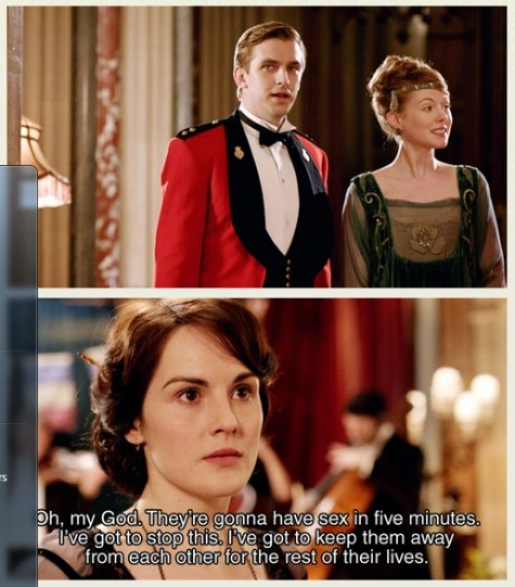 downton pawnee