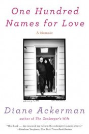one hundred names for love cover diane ackerman