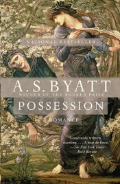 possession by a.s. byatt cover