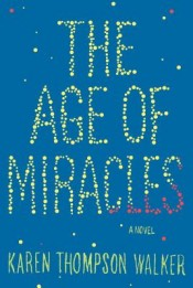 the age of miracles karen thompson walker cover