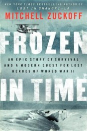 Review: 'Frozen in Time' by Mitchell Zuckoff post image