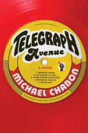 Post image for #readchabon: A 'Telegraph Avenue' Readalong