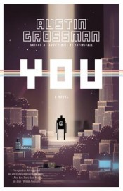 you by austin grossman cover