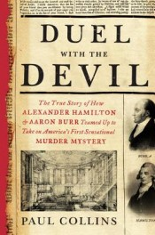 Review: 'Duel With the Devil' by Paul Collins post image