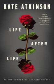 life after life by kate atkinson cover