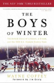 the boys of winter by wayne coffey cover