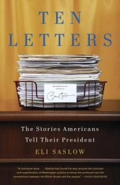 Review: 'Ten Letters' by Eli Saslow post image