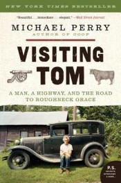 Review: 'Visiting Tom' by Michael Perry post image