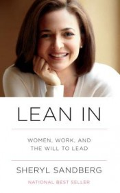 Review: 'Lean In' by Sheryl Sandberg post image