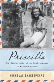 Post image for Review: 'Priscilla' by Nicholas Shakespeare