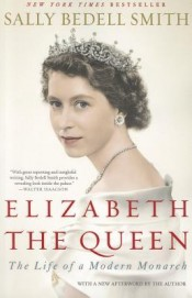 Review: 'Elizabeth the Queen' by Sally Bedell Smith post image