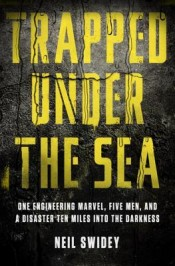 Post image for Review: 'Trapped Under the Sea' by Neil Swidey