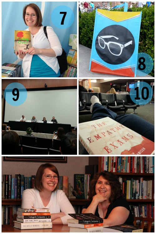 bookfest collage 3
