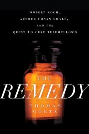 Review: 'The Remedy' by Thomas Goetz post image