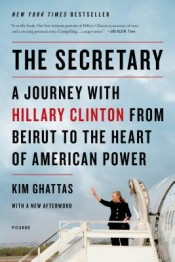 Post image for Review: 'The Secretary' by Kim Ghattas